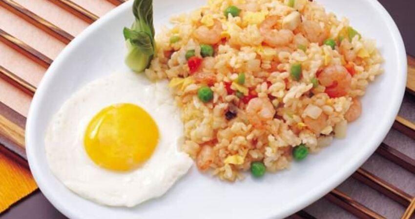 13道炒飯的做法,原來米飯這樣炒,好吃的不得了!