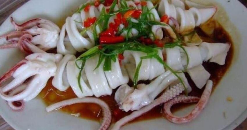 魷魚的9種美味做法,簡單易學好吃,以後天天吃都願意!!