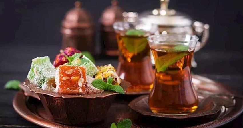 去土耳其旅遊必買的5款零食,吃貨收藏必備