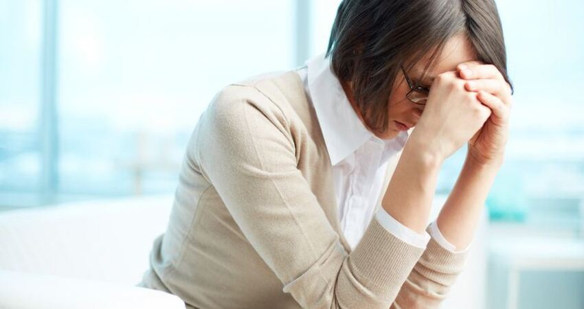 好端端咋就心理有問題?若出現6種現象,提醒你及時接受心理干預