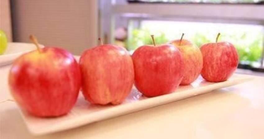 糖尿病患者可以吃口感甜的蘋果嗎?應該吃青蘋果還是紅蘋果?