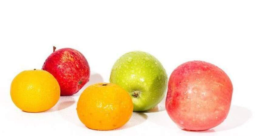 肺部的吸塵器被發現了,竟不是梨,常吃這3種食材,潤肺排毒!