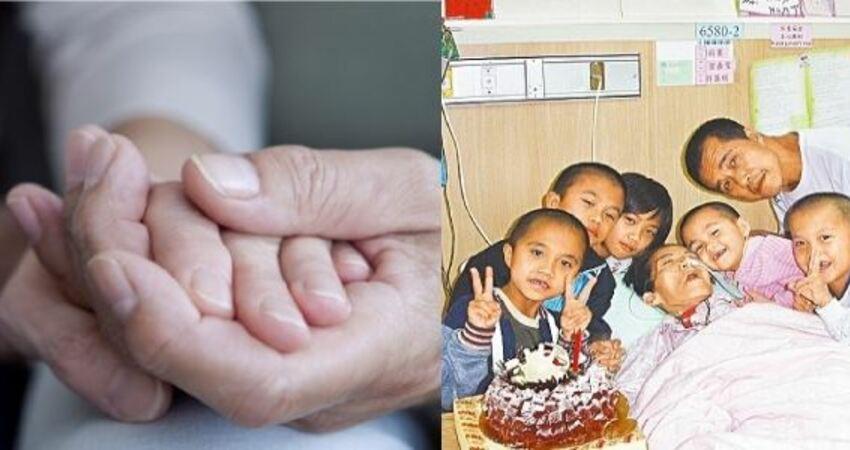 媽媽終於放心...12年前「5兄妹共吃一碗麵」感動全台,如今長大「齊心打拚一個家」網友淚讚!