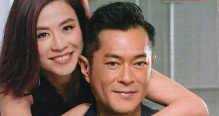 網傳古天樂宣萱疑展開戀情,粉絲調皮喊話:請原地結婚