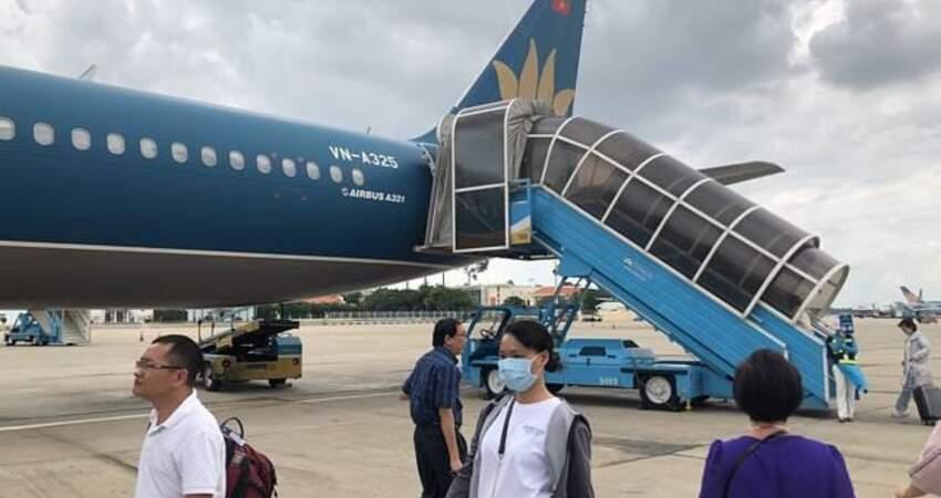 快訊/政策髮夾彎!越南取消台籍航空禁令 航班正常起降