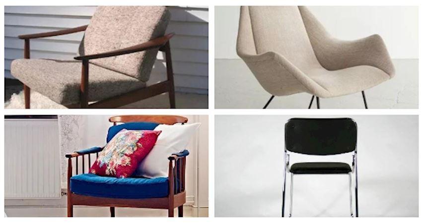 心理測試:4把椅子,你喜歡哪把?秒測誰是你的命中貴人?