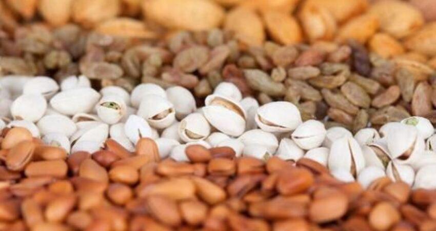 每天吃點花生、杏仁保護血管好處多,可吃多少才合適?別超過25克