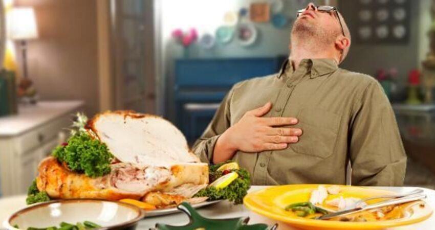 怎麼吃飯才能在減肥的時候,保持血糖穩定?學會利用好「飽腹感」