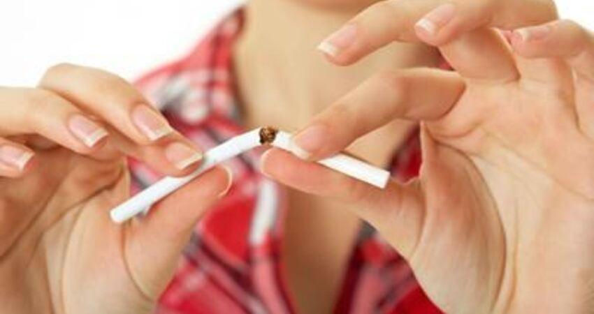 總是戒煙失敗?醫生提醒:想要成功,6個習慣很重要,其它都是空談