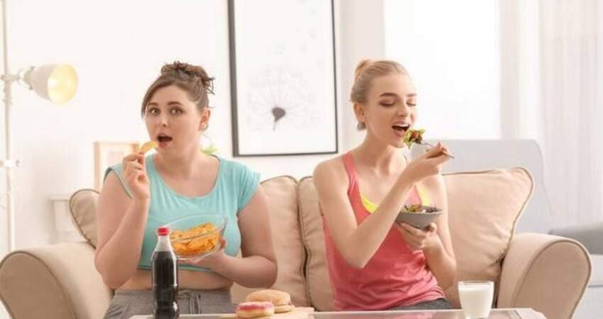 別總抱怨減肥不易!看看你主食都吃了什麼?這4類跟喝油沒啥區別