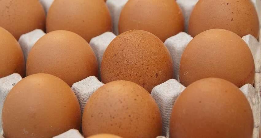 吃雞蛋的5種方法,純粹就是跟健康過不去!對照自己,是否有犯過