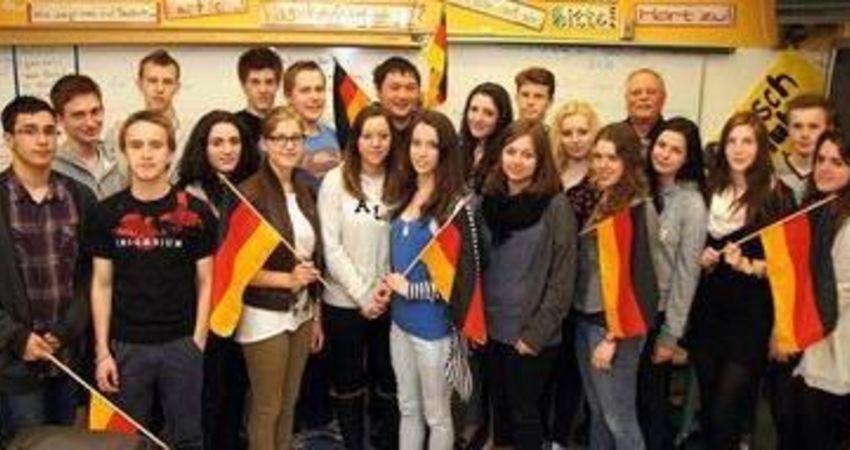 令人震驚的德國教育:讓孩子輸在起跑線上!