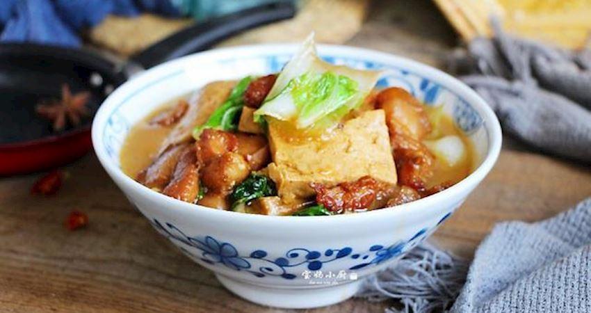 下飯菜,有它能吃三碗飯,秋季最受歡迎,10分鐘吃個底朝天