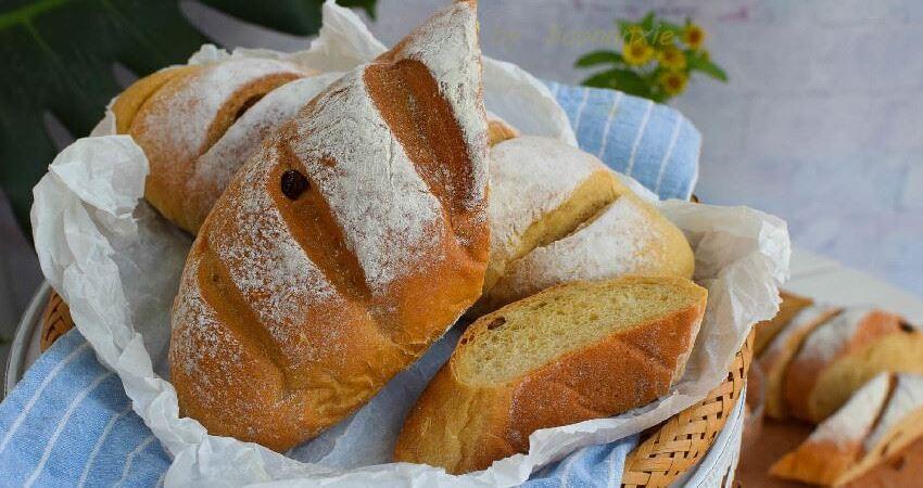 這麵包方子速收藏,成功率高還特別好吃,小長假宅家裡做起來吧