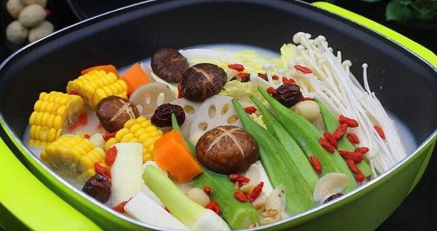 火鍋的18種做法,無火鍋不過冬,冬天最佳美食