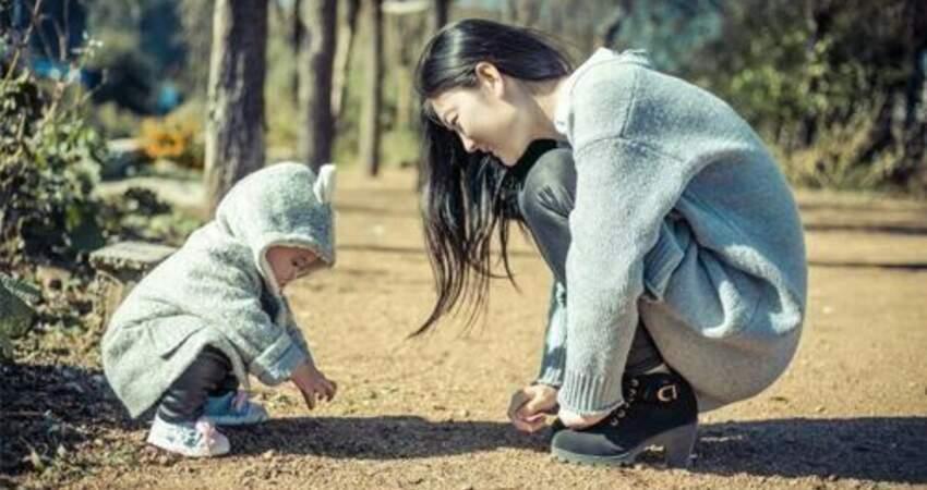 對孩子大吼大叫,孩子變得內向,膽小,有什麼補救的辦法沒有?