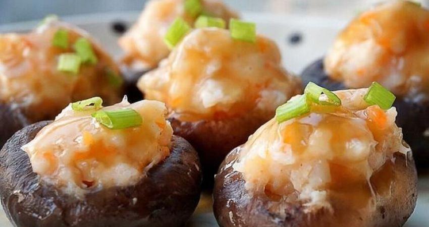 香菇的20種誘人做法,好吃到難以置信!