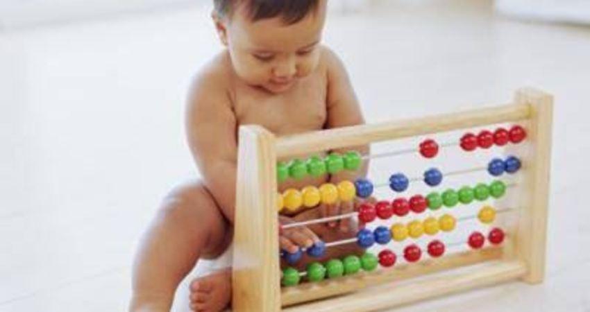 寶寶3歲前的記憶力是一生的基礎,5個方法抓住大腦發育期,讓你的寶寶智力超群!