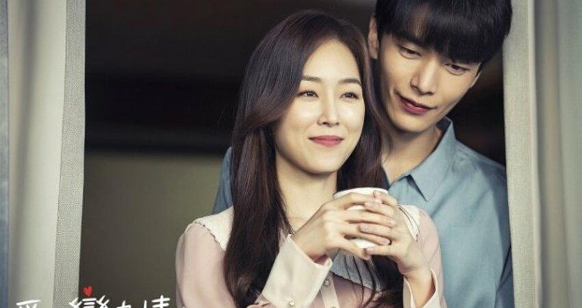 「女人看韓劇和男人看迷片的心態是一樣的。」苦苓:為什麼女人老是會栽在同樣的男人身上?