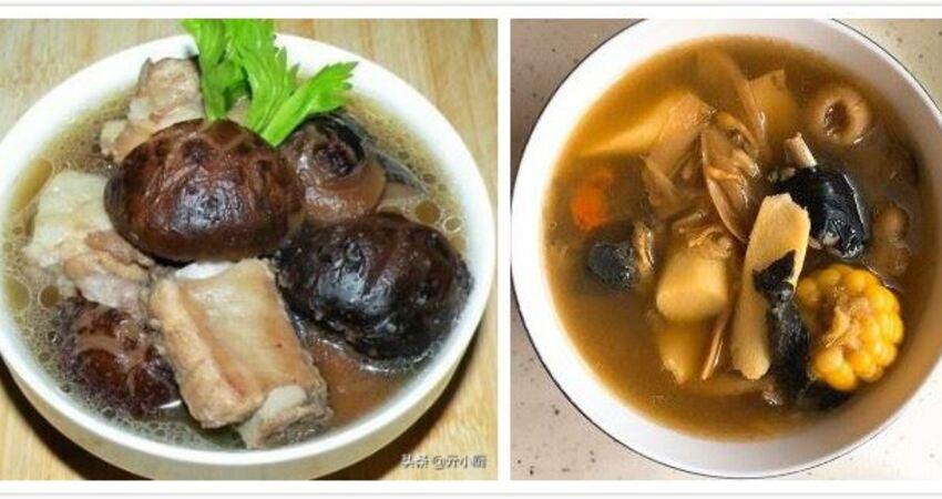 10種排骨湯的做法!讓煲湯成為一種境界