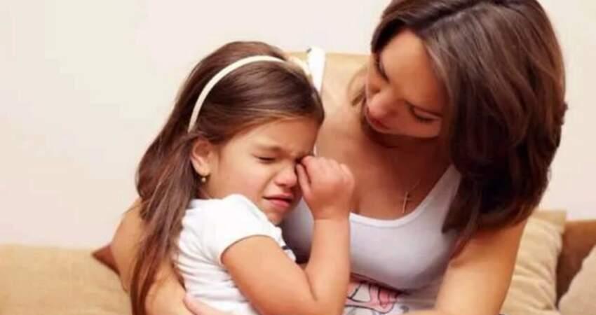 孩子犯錯怎麼辦?智慧父母一定要做好3點,行之有效