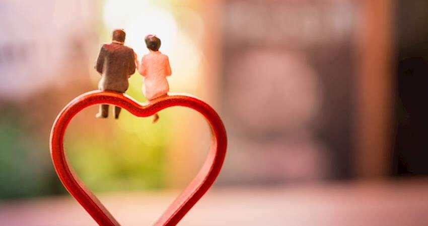 結婚第三年覺得另一半無趣溝通之後和平分手,兜了一圈才發現「平凡就是幸福」