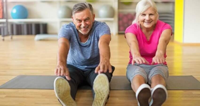 想長壽沒那麼難!5個好習慣,若你全能做到,長壽君會主動靠近