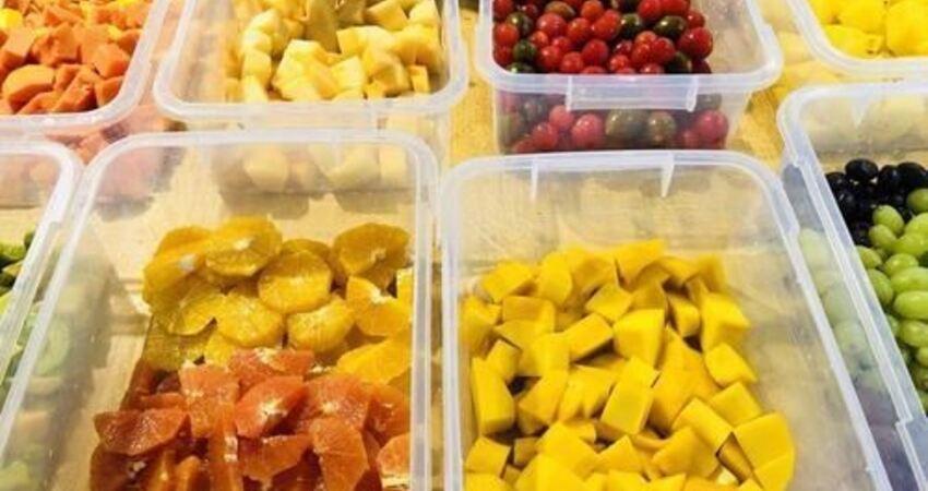 糖尿病人不能吃水果?錯,慢性病患者吃水果,吃對了有益身體恢復