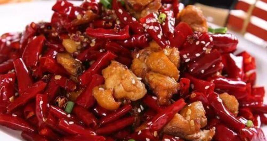 辣椒吃多了容易得老年痴呆?闢謠:辣椒是健康食物,對大腦有好處