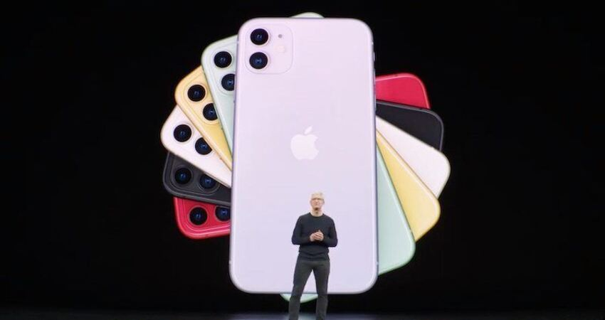 沒錢買iPhone11怎辦? 果粉激推「此款」:用兩年一樣猛