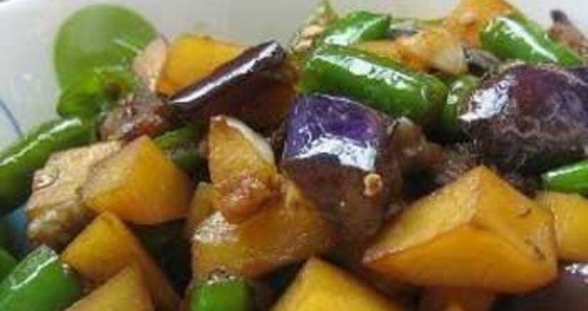 「秋吃果、冬吃根」,秋冬換季兩種果、兩種根一起吃,營養更豐富