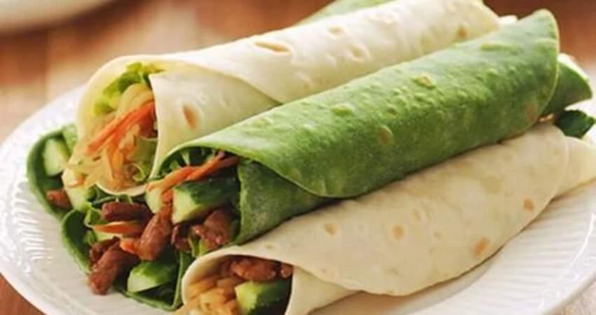 立春後養生吃什麼?營養師:春筍、春餅、韭菜都是應季美食和蔬菜