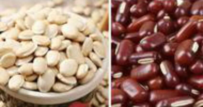 赤小豆有利水除濕、消腫解毒的功效,入湯能補脾而不留邪