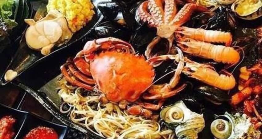 夏天海鮮不能和雞蛋一起吃,否則會傷肝腎?營養師說大實話了