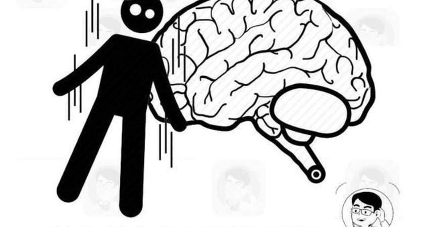 腦梗並非突然發生!晨起4個跡象,可能是血管堵了,越早檢查越好