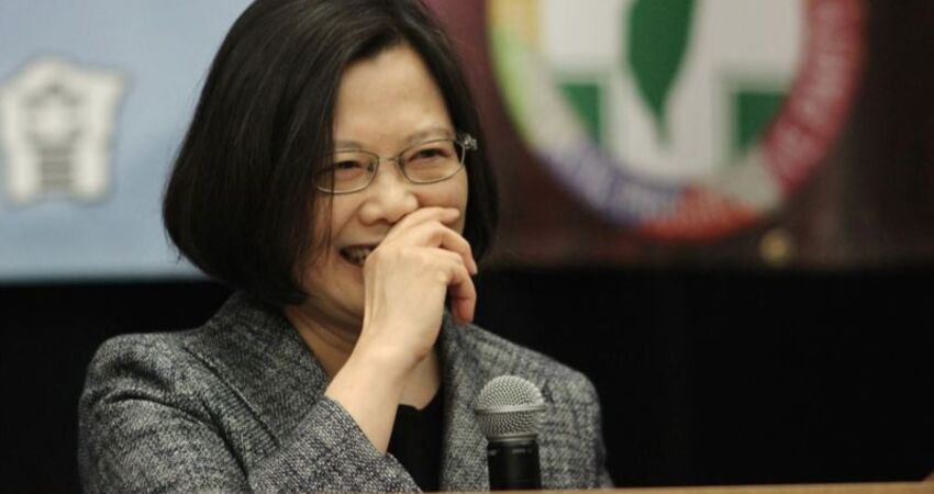 只用3秒出賣台灣民主 民進黨一舉引爆網怒火!