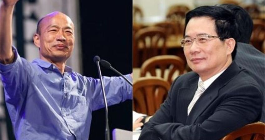 蔡正元爆韓國瑜收4千萬!羅智強怒:有必要致韓於死地?