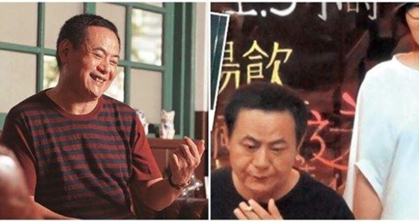 3年前悄再婚!蔡振南妻曝光「原來是她」,交往20年不吵架霸氣喊「結婚吧」:該給她保障了!