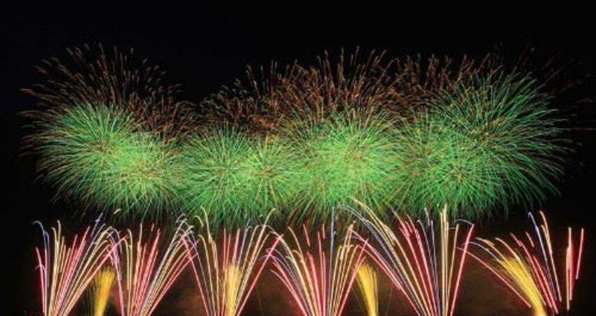 【2019日本花火大會】這個夏天不可錯過的東京花火大會