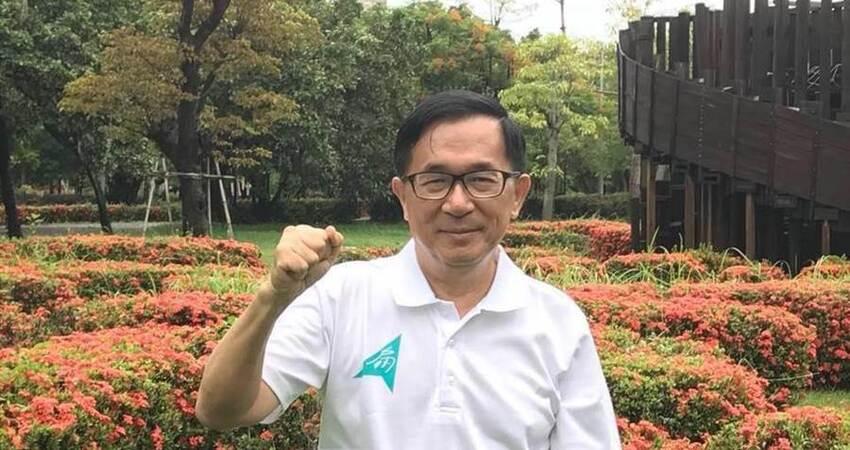 陳水扁稱韓民調被低估15~20% 網爆陰謀論