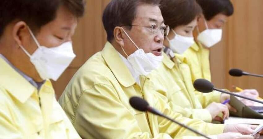 驚!南韓總統可能也要被隔離