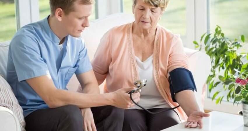 """天然""""降壓藥""""找到了!早晚來2口,清血管降血壓,從此告別頭暈"""