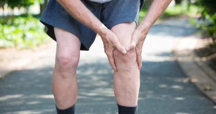 四肢酸痛就是風濕?早期風濕4個表現,別太晚知道