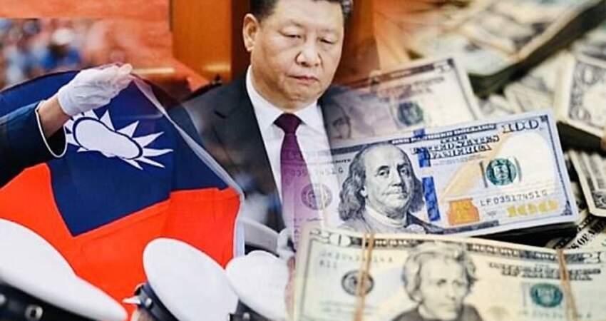 國際向中國求償恐數以兆計!專家:不賠就透過台灣反制
