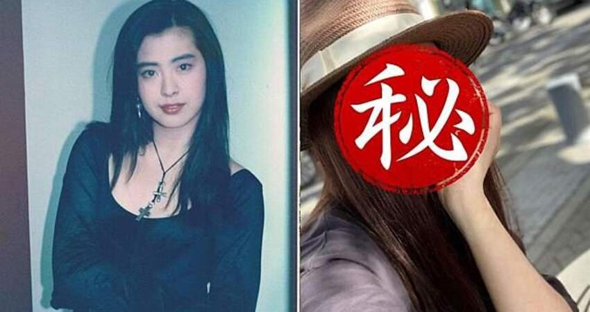 53歲王祖賢近照瘋傳!驚人現況曝網嚇都沒變