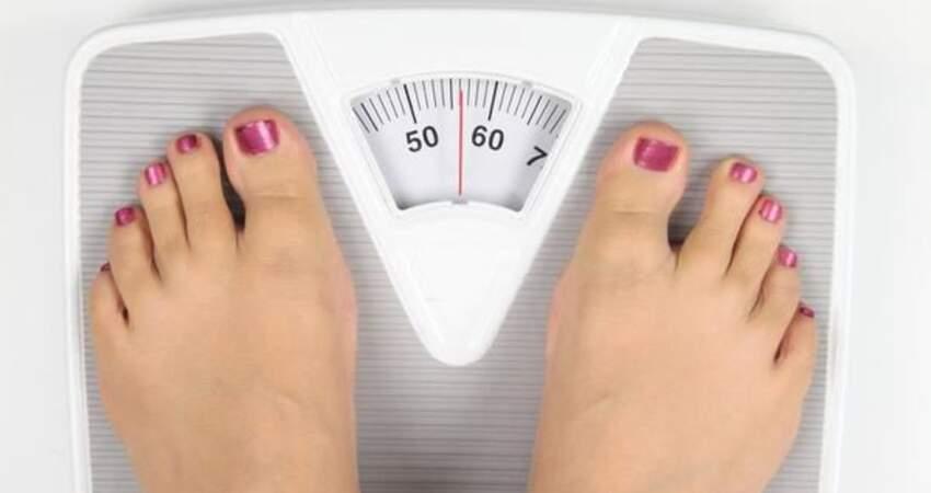 早上稱體重會比較輕,經期稱體重會比平常重?什麼時候稱最準確?