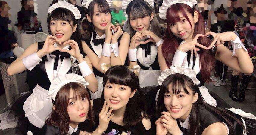 日本網友:聲優對粉絲好熱情,宅宅們還招架得住嗎?