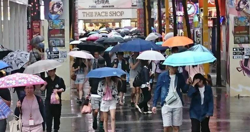 居家辦公者沒有颱風假 勞動部:硬要放就是曠職