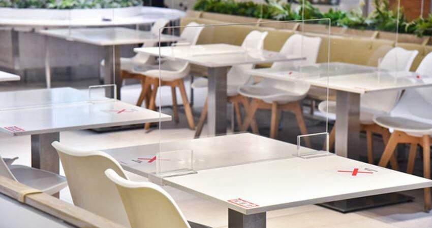 7/27降級不解封措施曝 餐廳開放內用、外出仍須戴口罩
