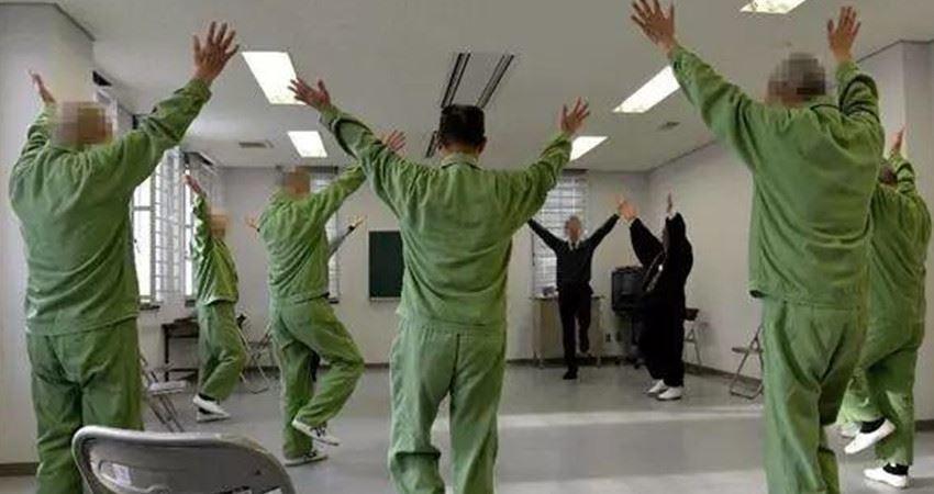 日本六七百萬「下流老人」,如何把監獄變成養老院?